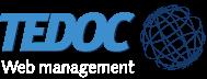 Tedoc Web Management Hosting & E-commerce